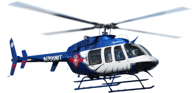 Public + Rescue Helicopter Customizations