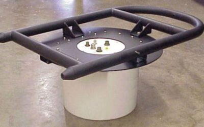 Universal Pod Bracket(Bell 206 / 407)
