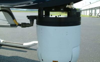 Universal Nose Mount – Bell 407