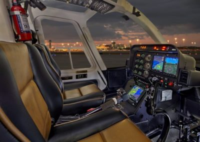 Avionics side image