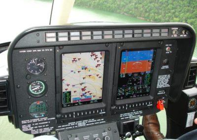 Avionics Cockpit