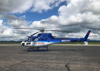 Airlink HEMS AS350