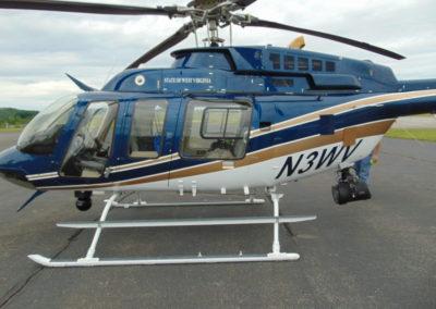 WV State Police 407