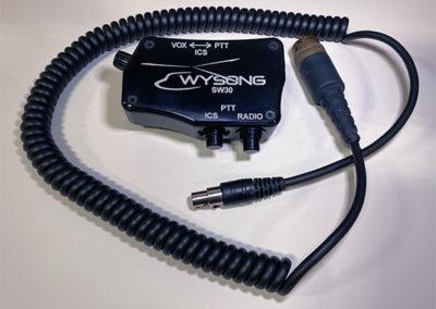 Wysong Radio