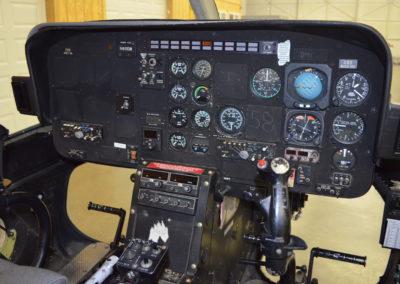 West Virginia Avionics Before Image