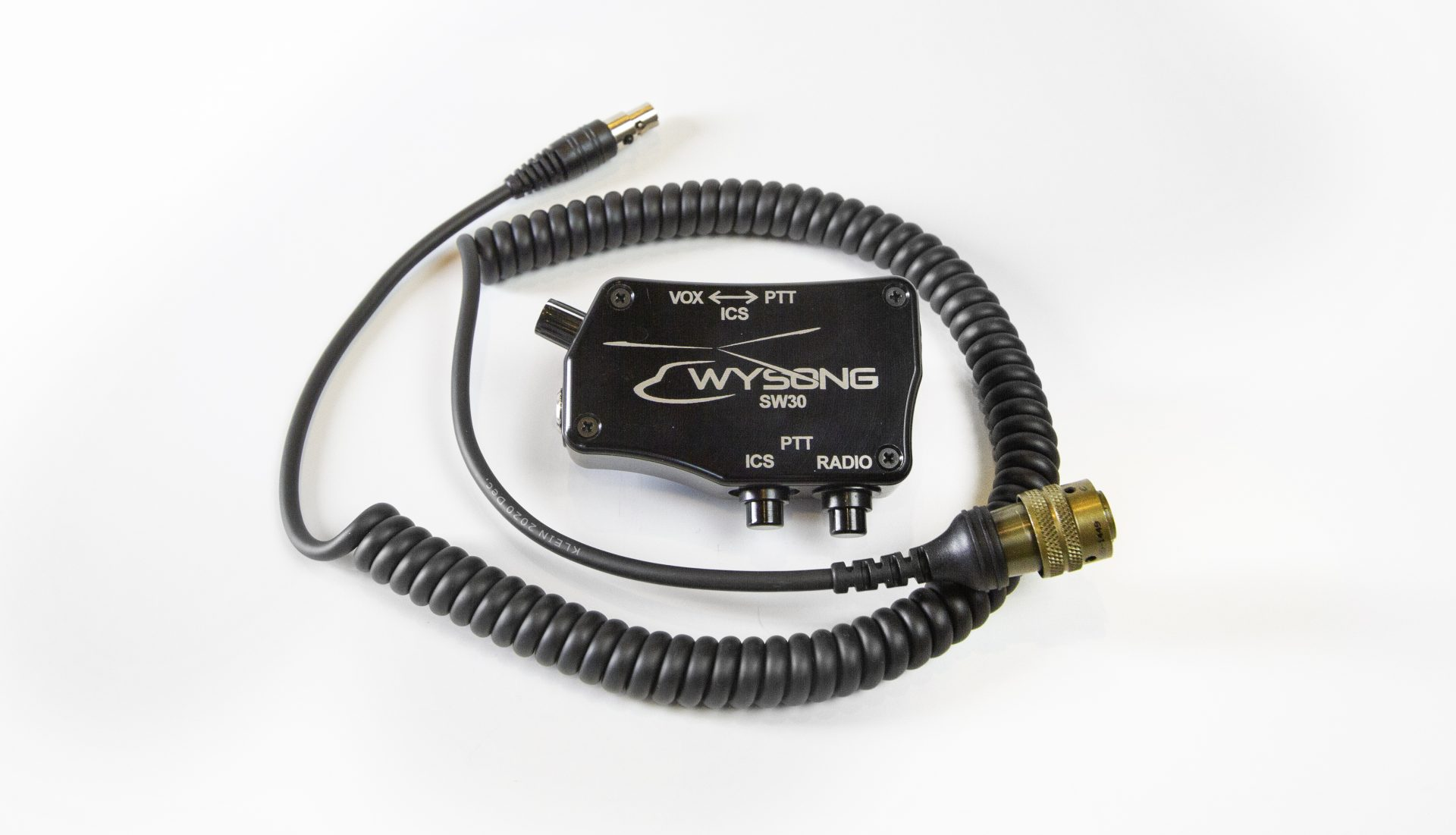Wysong drop cord side image