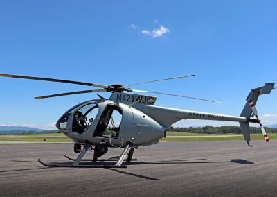 Kentucky State Police MD Helicopter